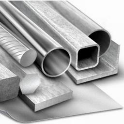 Виды алюминиевых листов