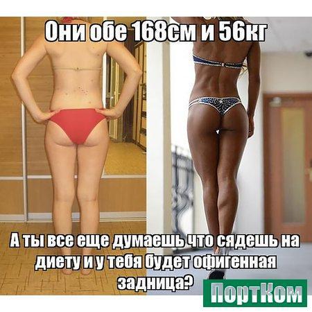Диета быстро похудеть в ногах