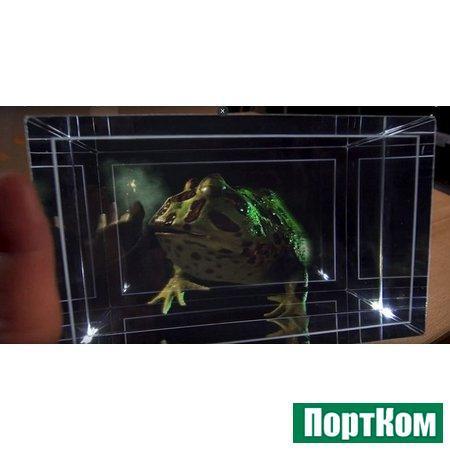 Looking Glass Factory создала действительно голографический дисплей